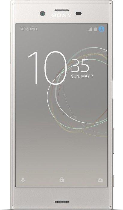 Sony Xperia XZs Dual-SIM silber