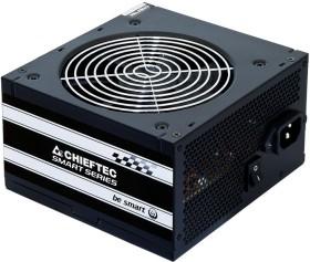 Chieftec Smart GPS-600A8 600W ATX 2.3