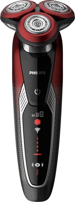 """Philips SW9700/67 Series 9000 Herrenrasierer Star Wars Edition """"Die dunkle Seite"""""""