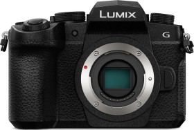 Panasonic Lumix DC G90 black case