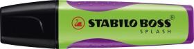 Stabilo Boss Splash grün (75/33)