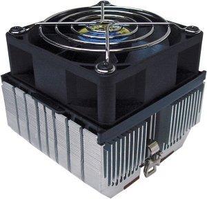 Spire FridgeRock mit Kupferplatte und Temperatursteuerung (5U213C1H3G)