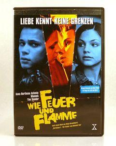 Wie Feuer und Flamme -- © bepixelung.org