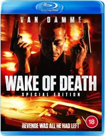 Wake of Death (Blu-ray)