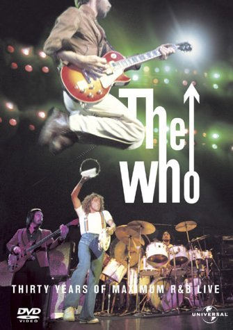 The Who - 30 Years of maximum R&B -- via Amazon Partnerprogramm