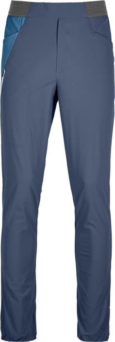 Herren Piz Selva Light Hose night blue M