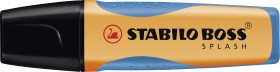 Stabilo Boss Splash orange (75/54)