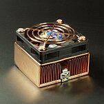 Spire CopperKing II Kupfer (5E070B1H3G)