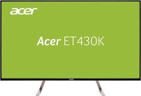 """Acer ET0 ET430Kbmiippx [Acer HDR], 43"""" (UM.ME0EE.010)"""