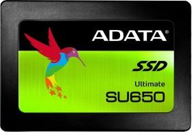 ADATA Ultimate SU650 240GB, SATA (ASU650SS-240GT-C/ASU650SS-240GT-R)