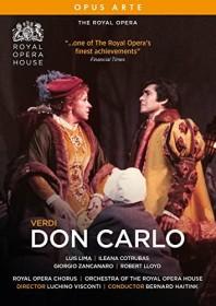 Giuseppe Verdi - Don Carlo