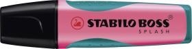 Stabilo Boss Splash pink (75/56)