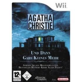 Agatha Christie - Und dann gabs keines mehr (Wii)