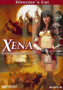 Xena - The Movie (Special Editions)