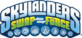 Skylanders: Swap Force - Figur Chill (Xbox 360/Xbox One/PS3/PS4/Wii/WiiU/3DS/PC)