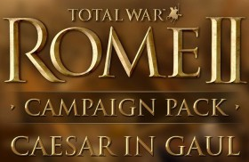 Rome: Total War 2 - Caesar in Gaul (Download) (Add-on) (PC)