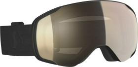 Scott Vapor LS black/light sensitive bronze chrome (271809-0001-245)