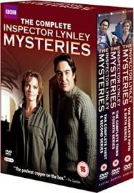 The Inspector Lynley Mysteries Season 1 (DVD) (UK)