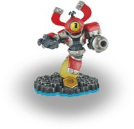 Skylanders: Swap Force - Figur Magna Charge (Xbox 360/Xbox One/PS3/PS4/Wii/WiiU/3DS/PC)