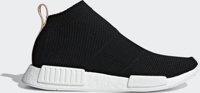 adidas NMD_CS1 Primeknit core blackcore blueftwr white (Herren) (AQ0948) ab € 104,53