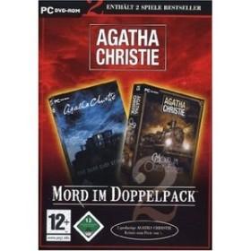Agatha Christie - Mord im Doppelpack (PC)