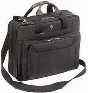 "Targus Corporate Traveller Ultralite 15.4"" Tragetasche (CUCT02UA15EU)"