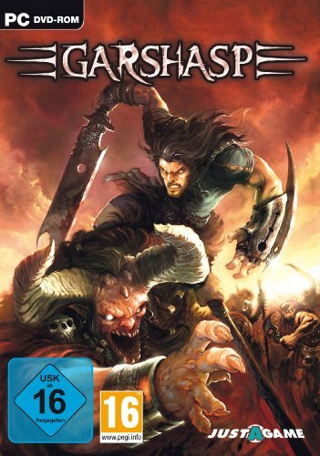 Garshasp: The Monster Slayer (deutsch) (PC) -- via Amazon Partnerprogramm
