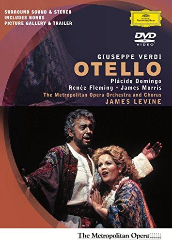 Giuseppe Verdi - Otello -- via Amazon Partnerprogramm