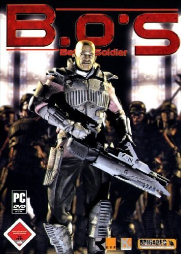 Bet on Soldier (deutsch) (PC) -- via Amazon Partnerprogramm