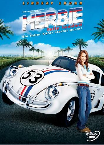 Herbie - Fully Loaded -- via Amazon Partnerprogramm