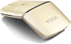 Lenovo Yoga Mouse gold, Bluetooth (GX30K69567)