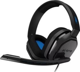Astro Gaming A10 Headset grau/blau (939-001531)