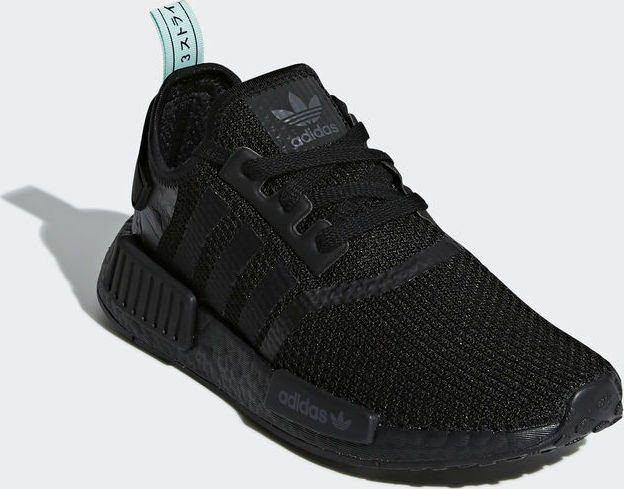 7333350c7 adidas NMD R1 core black clear mint (AQ1102) starting from £ 82.92 (2019)