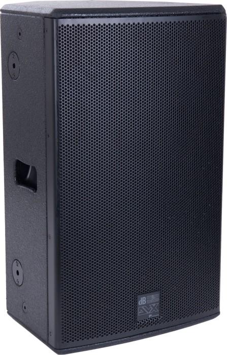 dB Technologies DVX P12, piece