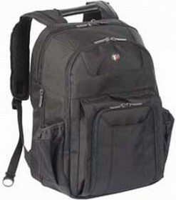 "Targus Corporate Traveller Backpack 15.4"" backpack (CUCT02BEU)"