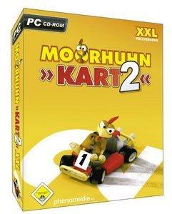 Moorhuhn Kart 2 (deutsch) (PC)