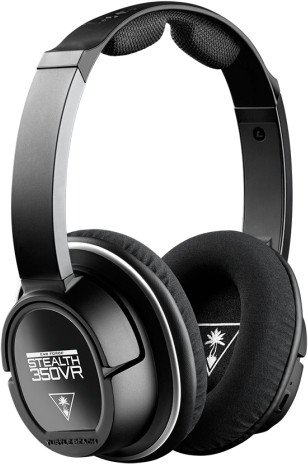 Turtle Beach Ear Force Stealth 350VR black