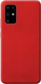 Cellularline Sensation für Samsung Galaxy S20+ rot (SENSATIONGALS11R)