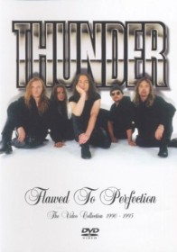 Thunder - Flawed to Perfection