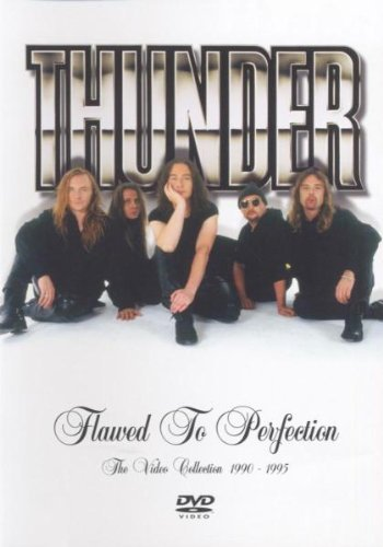 Thunder - Flawed to Perfection -- via Amazon Partnerprogramm