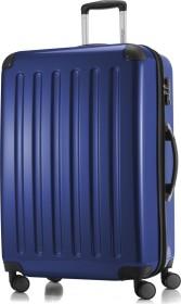Hauptstadtkoffer Alex TSA Spinner erweiterbar 75cm dunkelblau glänzend (82780067)