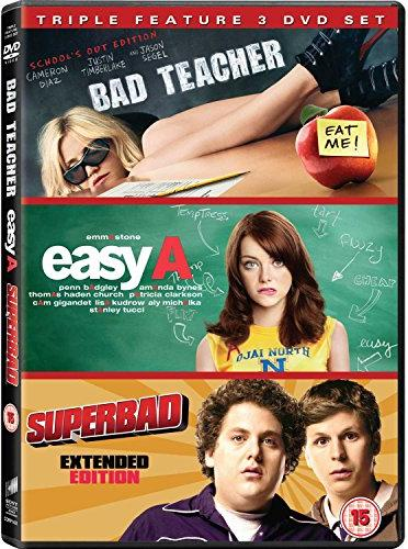 Bad Teacher (UK) -- via Amazon Partnerprogramm