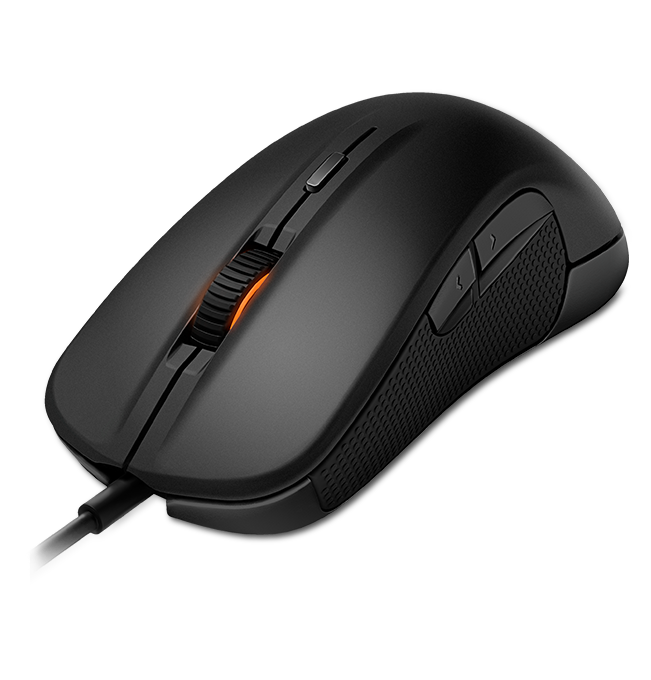 SteelSeries Rival, USB (62271)