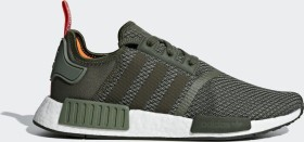 shoes for cheap info for so cheap adidas NMD_R1 base green/night cargo/solar orange ab € 119,76 ...
