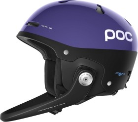 POC Artic SL SPIN Helm ametist purple (10497-1608)