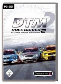 DTM Race Driver 2 (PC)