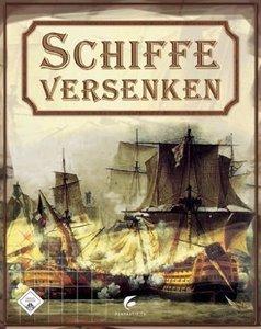 Schiffe versenken (deutsch) (PC)