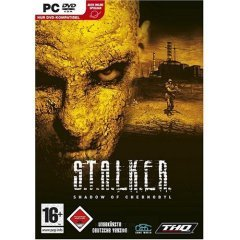 S.T.A.L.K.E.R. - Shadow of Chernobyl (deutsch) (PC)