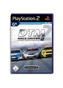 DTM Race Driver 2 (deutsch) (PS2)
