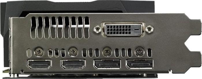 ASUS Cerberus GeForce GTX 1070 Ti Advanced | Preisvergleich
